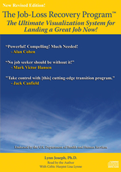 The Job-Loss Recovery Program Guide - CD or MP3