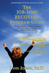 The Job-Loss Recovery Program Guide - Book or eBook